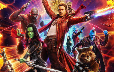 """Review: """"Guardians of the Galaxy Vol. 2"""""""