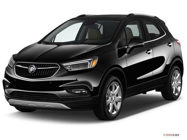 Buick Encore Lease >> Buick Encore 5 Of The Best Car Lease Deals You Can Get Now Cbs News