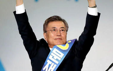 How South Korea's new president, Moon Jae-in, may change things