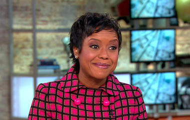 "Mellody Hobson on retail ""bloodbath,"" growing challenges"