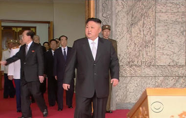 North Korea launches successful missile test