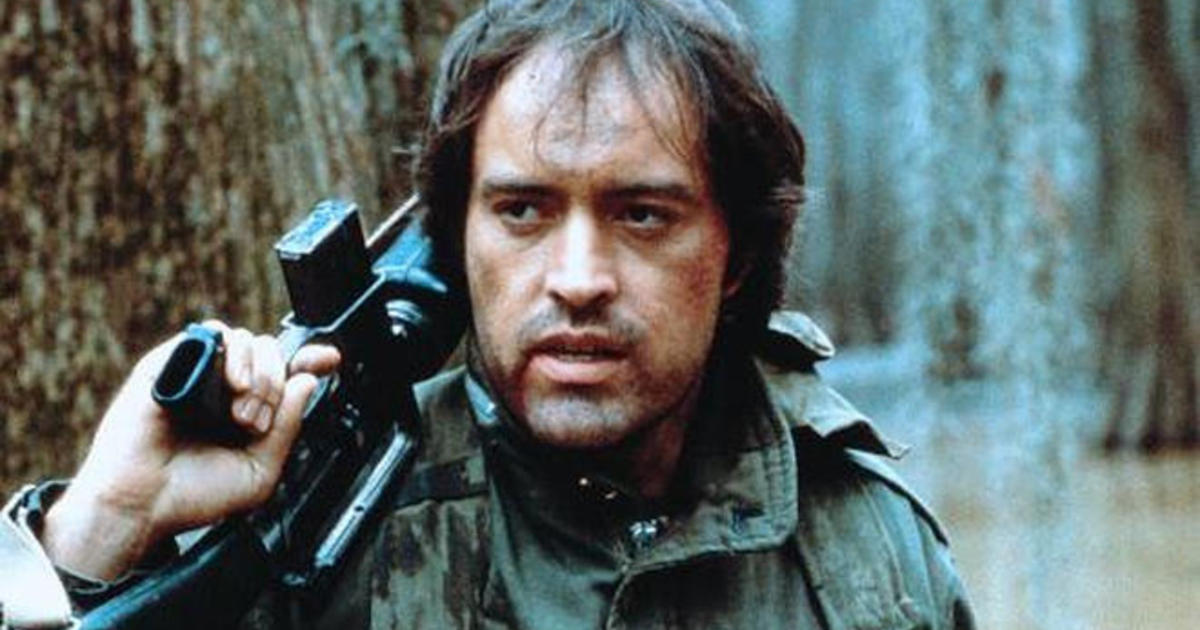 "Bill Of Sale Kansas >> ""Tombstone"" - Powers Boothe 1948-2017 - CBS News"