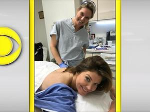 Norah O'Donnell opens up about melanoma diagnosis