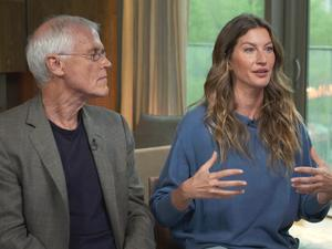 Gisele Bündchen on the condition of planet Earth – and Tom Brady