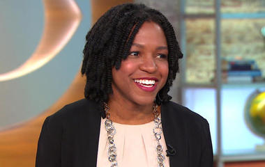"""TaskRabbit CEO on company's expansion and the """"gig economy"""""""
