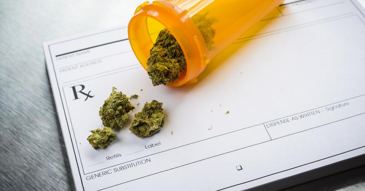 cbsnews.com - Utah becomes latest state to legalize medical marijuana