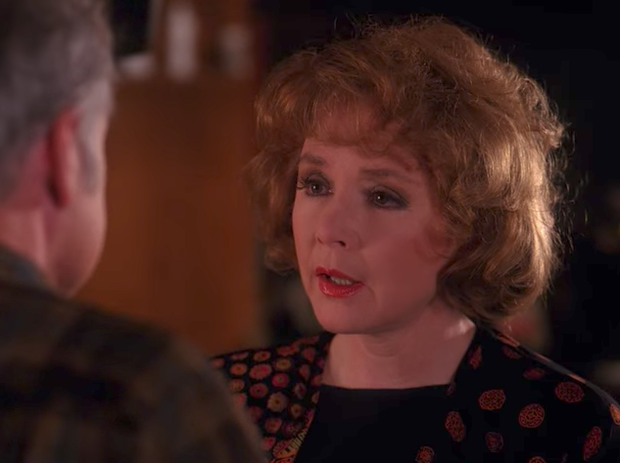 Piper Laurie actor
