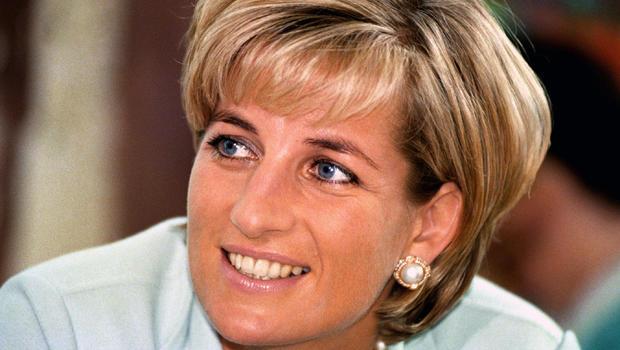CBS News explores Princess Diana's extraordinary life and sudden death
