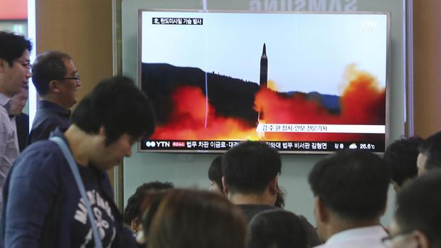 Kim Jong Un's North Korea military spectacle