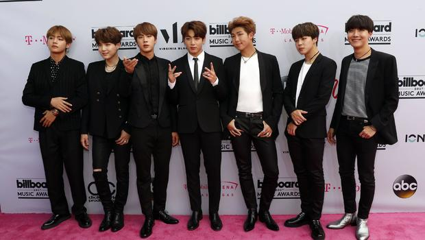 BTS to make history at the United Nations
