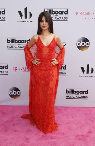 2017 Billboard Music Awards red carpet