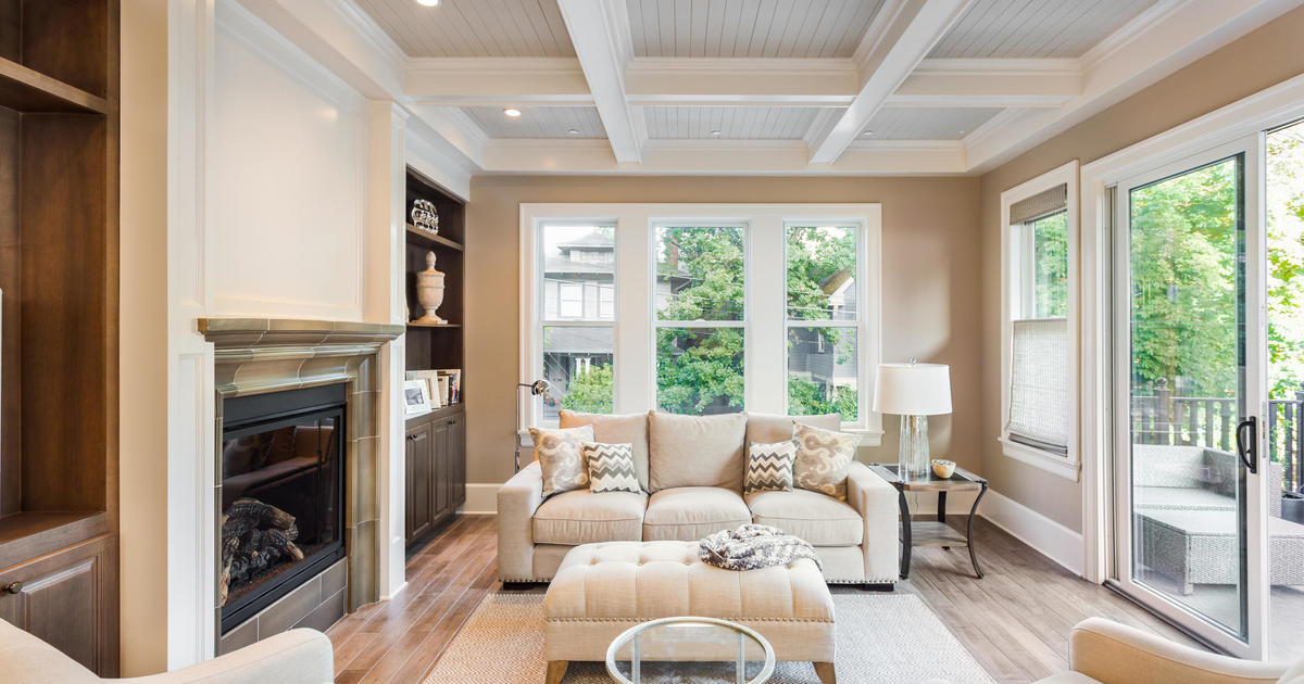 7 paint colors that can boost the value of your home - CBS News