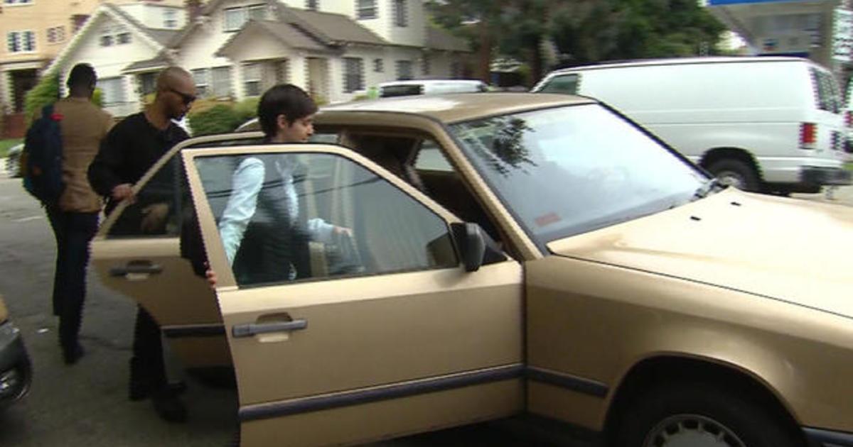 Casual Carpool S Comeback Cbs This Morning Cbs News