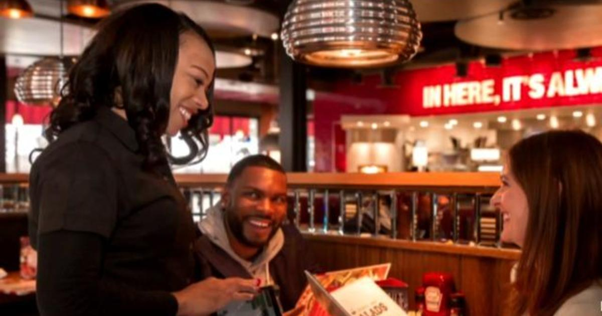 swot f tgi fridays The purpose of this research is to ascertain the extent to which tgi friday's restaurant practices employee empowerment in their organization.