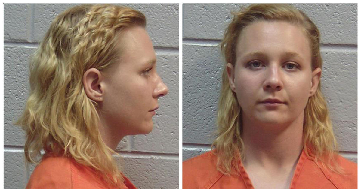 Reality Winner, who pleaded guilty to leaking secret U.S. report, gets 63-month sentence