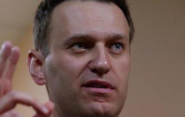 Who is Alexei Navalny?