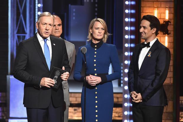 Tony Awards 2017 highlights