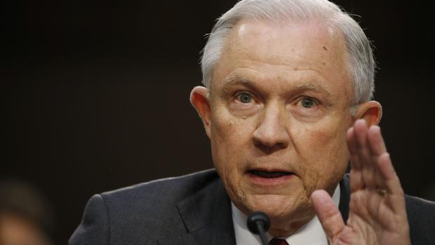 Attorney General Jeff Sessions ends transgender workplace protections