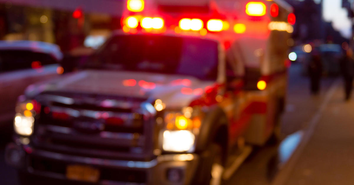 Four People Killed After Family's Car Plunges Into Alabama Lake