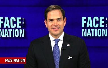 Marco Rubio weighs in on Russia probe, Cuba, and health care