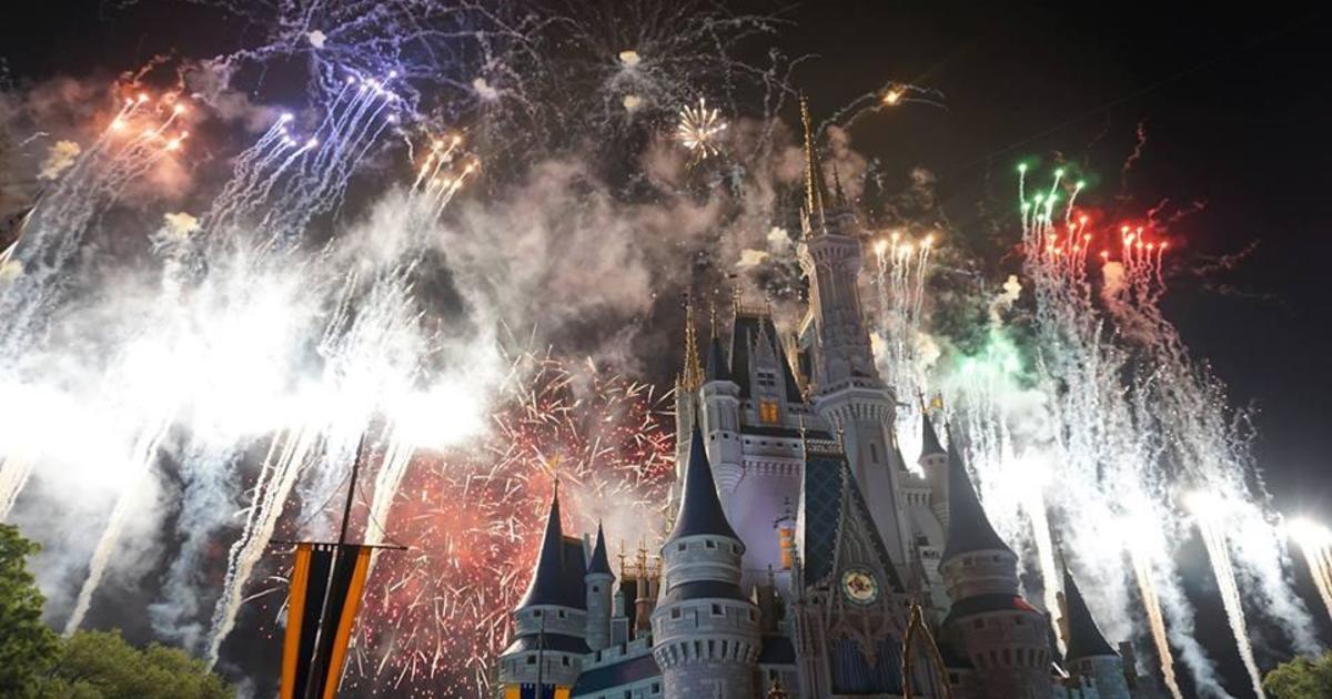 Disney World, Legoland and other Orlando tourist parks close as Dorian nears Florida