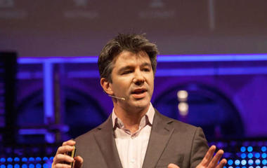 What Uber is looking for in new CEO