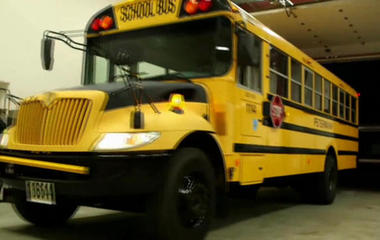 Lack of federal oversight in hiring school bus drivers