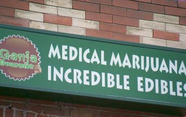 Cannabis companies fervent to take flourishing biz to a bank