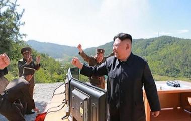 "Michael Morell: No ""good"" option to end N. Korea nuclear program"