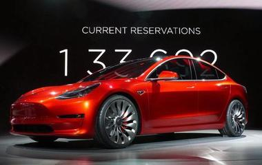 Will Tesla's low-cost Model 3 be ready by Friday?