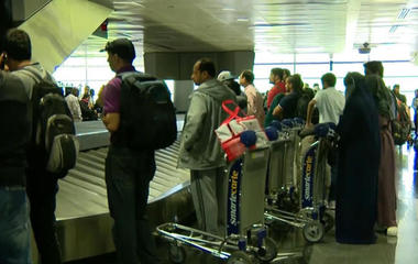 President Trump's travel ban expected to affect tourism industry