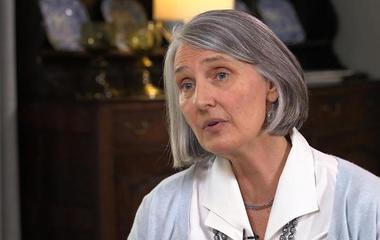 The world of mystery author Louise Penny