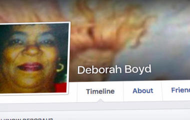 How scammers on Facebook are using your friends' identities