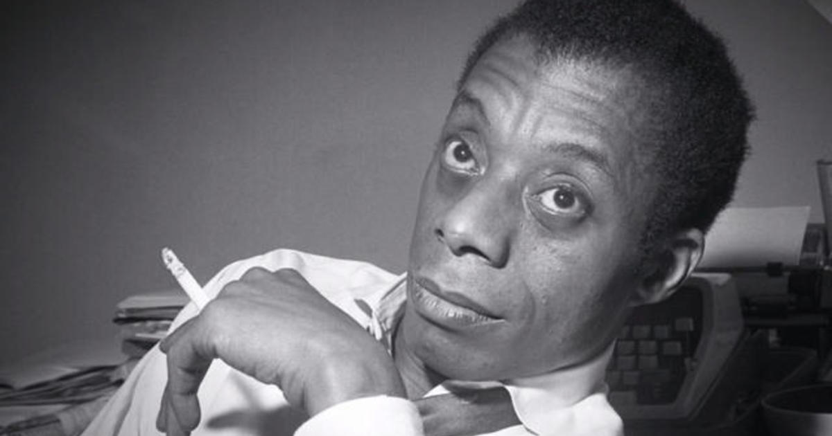 why james baldwin s influential work still resonates cbs news