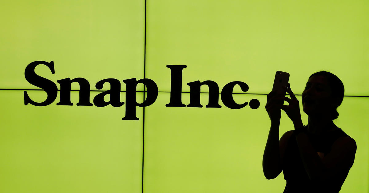 Snap And Blue Apron Are Dulling Ipos Allure Cbs News