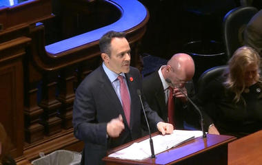 Kentucky expected to be hard hit by proposed Medicaid cuts