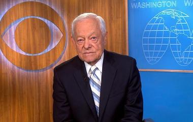 """Bob Schieffer says Trump Jr. should have been """"wary"""" of Russia's help"""