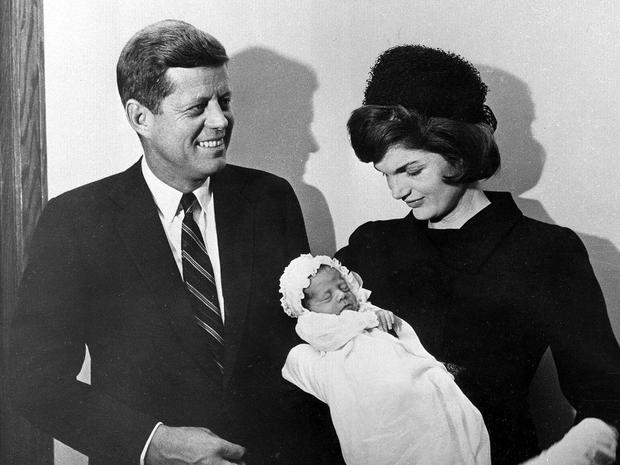 an introduction to the life of john f kennedy and john fitzgerald Get this from a library john f kennedy [michael burgan] -- an introduction to the life and death of john f kennedy, the 35th president of the united states.