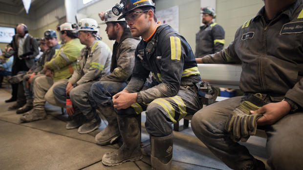 The 20 deadliest jobs in America, ranked
