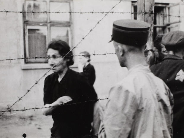 Pictures from inside a Nazi-controlled ghetto