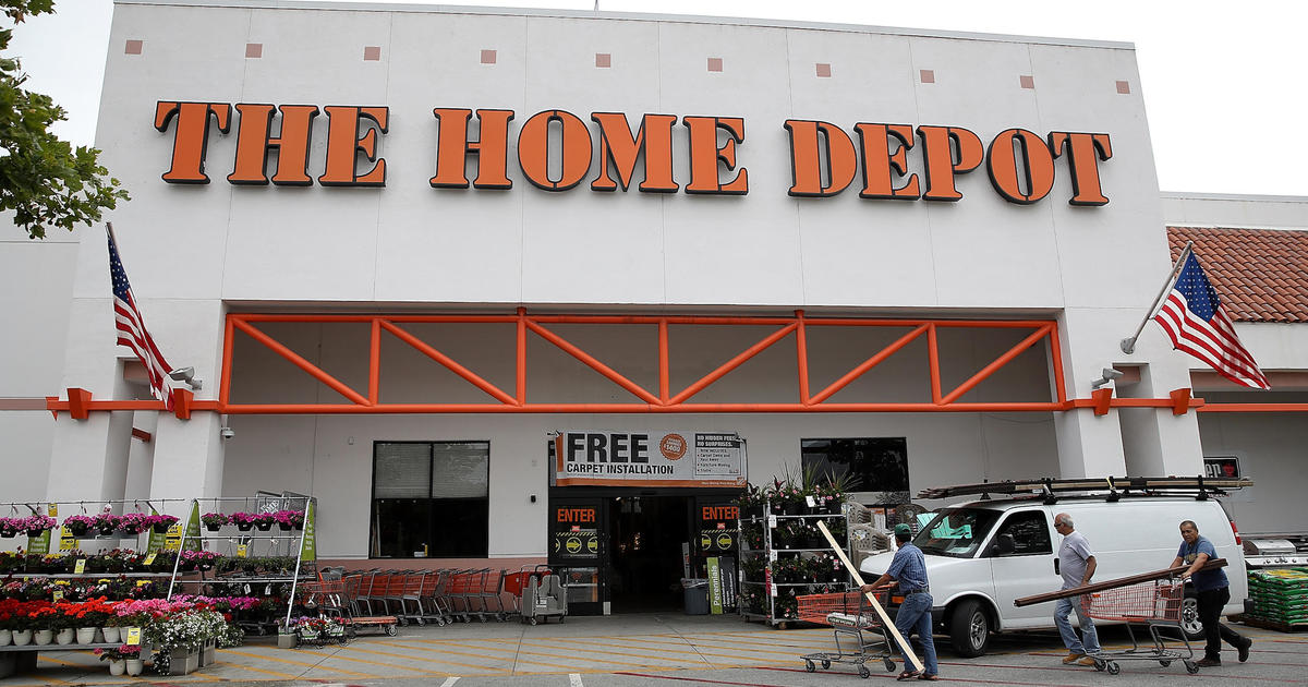 Home Depot CEO blames opioids for spike in warehouse thefts