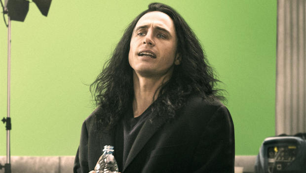 Image result for franco wiseau