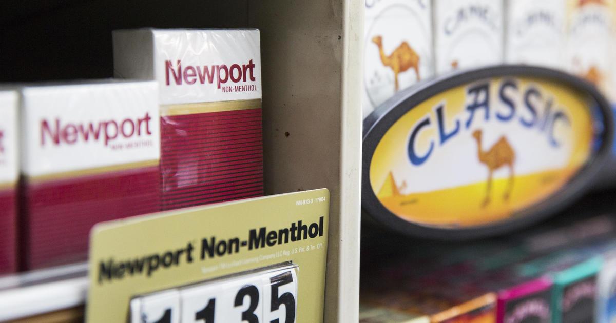 Shareholders Ok British American Tobacco Buying Reynolds Cbs News