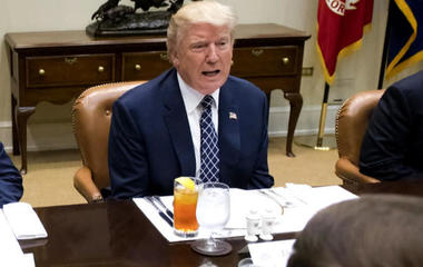 """Trump on second Putin meeting: """"Pleasantries more than anything else"""""""