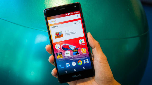 Adups removed its backdoor apps sending personal data to Chinese servers on the BLU R1 HD last November, but it hasn't stopped on other phones, Kryptowire said.