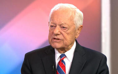 Bob Schieffer on White House turmoil, what's next for health care