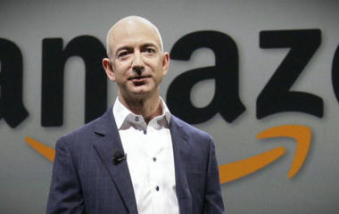 Amazon stock falls after earnings fail to meet expectations