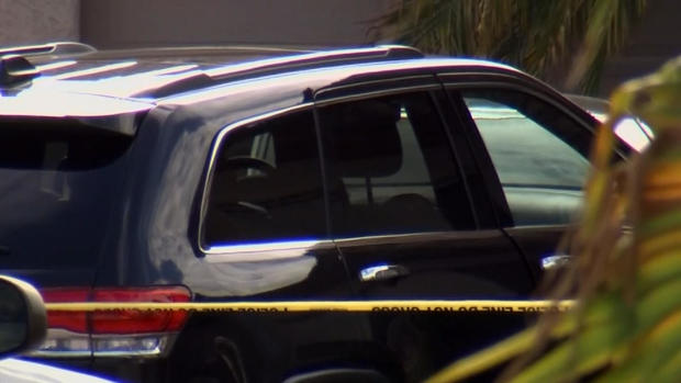 A 7-month-old boy died after being left in a hot car in a Phoenix driveway on July 28, 2017.