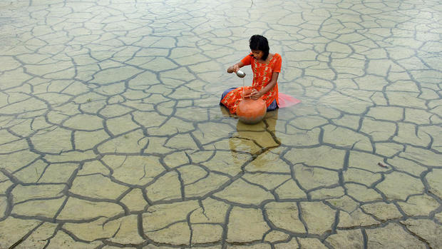 Climate change report: Human civilization at risk by 2050
