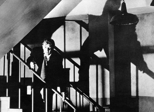 A Robert Mitchum centenary